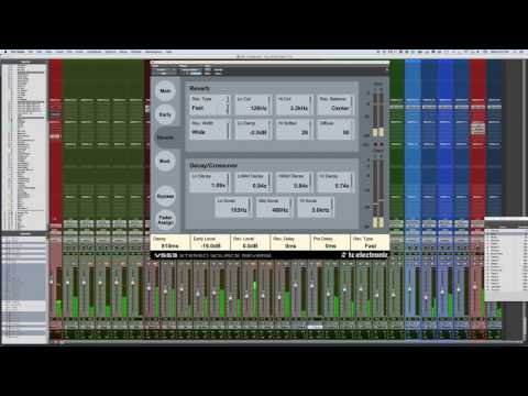 TC Electronic - VSS3 - Mixing With Mike Plugin of the Week