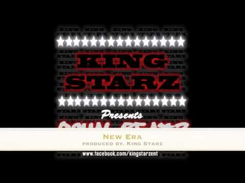 New Era - King Starz