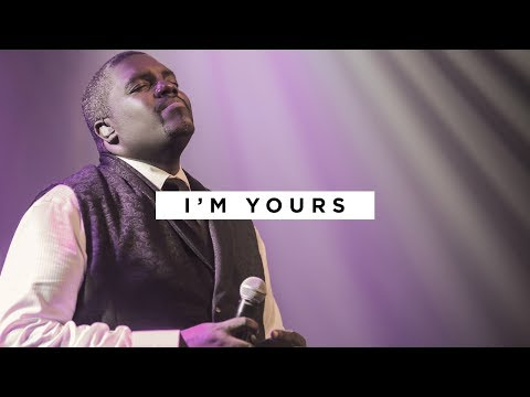 William McDowell - I'm Yours (OFFICIAL VIDEO)