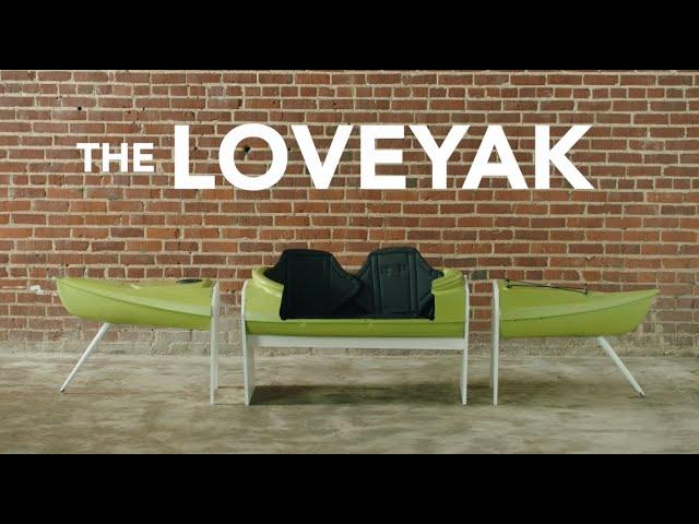 Perception Kayaks  | The LoveYak