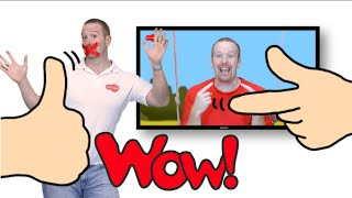Wow English TV   English for Kids   English for Children