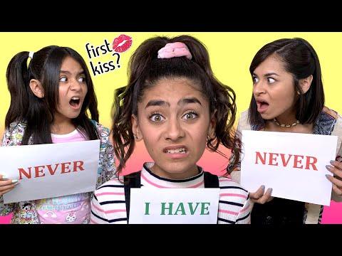 Never Have I Ever - Sister Edition *SHOCKING* | GEM Sisters