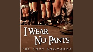I Wear No Pants (2010 Version)
