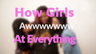 How Girls Go Aww About Everything! - POPxo