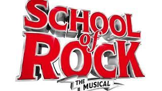 School of Rock The Musical, Finale