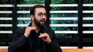 بامداد خوش - کلید نور - ادامه ترجمه و تفسیر سوره لقمان آیه ۳۴ با محمد اصغر وکیلی پوپلزی
