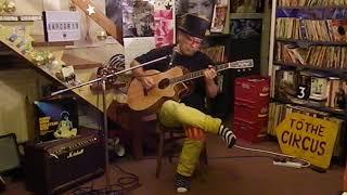 Diana Ross - Surrender - Acoustic Cover - Danny McEvoy