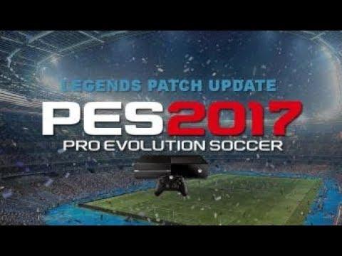 PES 2017 -