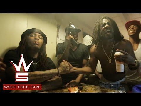 "Boss Top ""Bet He Won't"" feat. Waka Flocka (WSHH Exclusive - Official Music Video)"