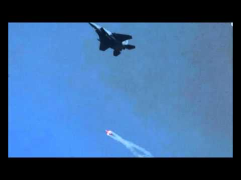 Nuclear Gravity Bomb: US Completes First of Three Test Flights Of the B61 12