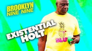 BEST OF Captain Holt's Existential Crisis | Brooklyn Nine-Nine | Comedy Bites