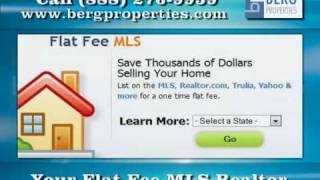 Flat Fee MLS Realtor in Oak Park IL - Berg Properties