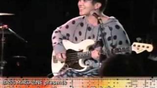 Fullertone Guitars カスタムベースを坂本竜太と日向秀和が試奏 thumbnail