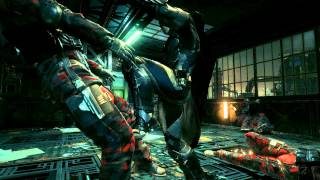 Batman: Arkham Knight [PEGI 16] - Gameplay Trailer