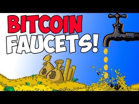 Bitcoin Faucets DO NOT WORK!