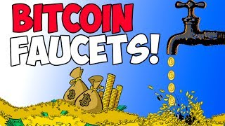 Bitcoin Faucets DO NOT WORK!