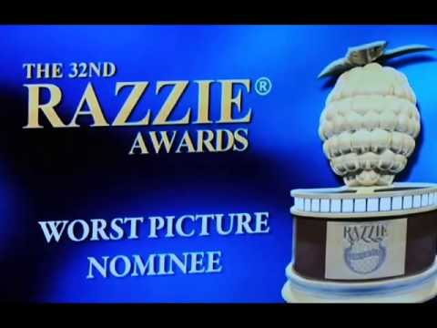 Razzies Christian comedy film gets top golden raspberry
