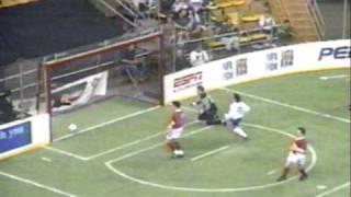NPSL: All-Star Game 2/19/1995