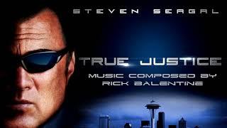 True Justice Theme Music