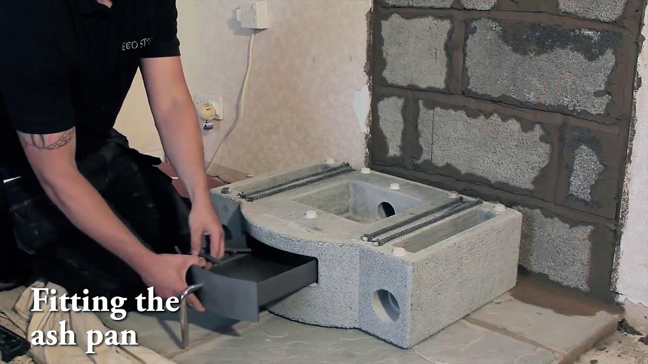 Come costruire una stufa in muratura - Lettera43 Come Fare
