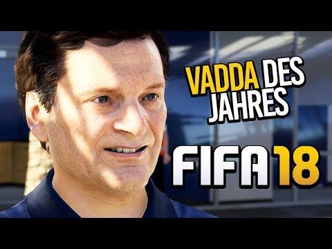FIFA 18 ⚽️ 005: Welch SELBSTLOSER Superdad!