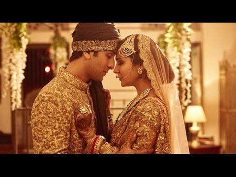 Channa Mereya - Ae Dil Hai Mushkil   Ranbir, Anushka, Aishwarya ...