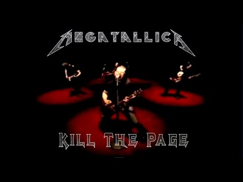 Megadeth vs Metallica -