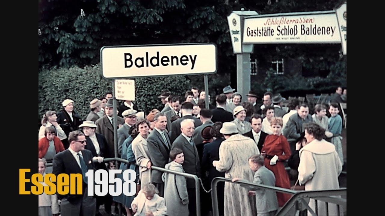 Essen, 1958