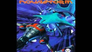 Novastorm - Level 4 and Full Boss Song