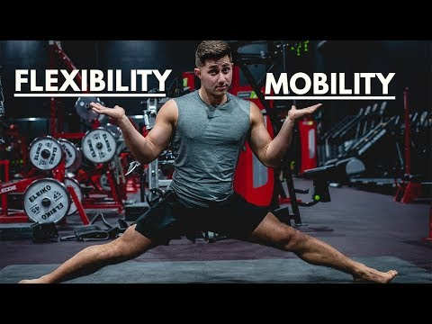 Flexibility vs. Mobility: The Difference (IT MATTERS!)