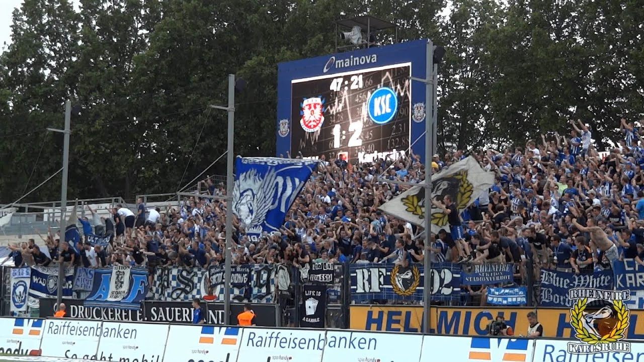 ksc fsv frankfurt