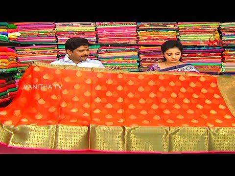 Different Varieties of Kuppadam Pattu, Raga Silk & Printed Designer Sarees || Sogasu Chuda Tarama