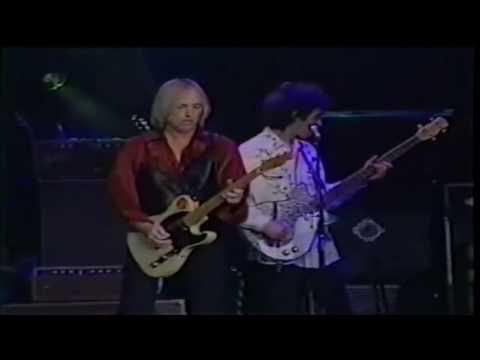 Tom Petty & the Heartbreakers - Mary Jane's Last Dance (Minneapolis 1999)