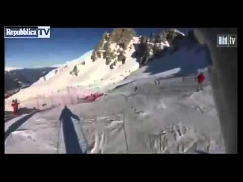 Bild, ecco il fuoripista di Shumacher   mae      Italy's Show channel