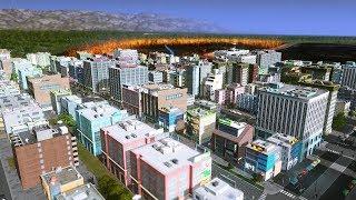 Rozbudowa centrum - Cities: Skylines S07E13