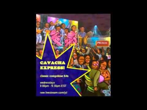 Cavacha Express! - Episode 9: Yo, Leki!