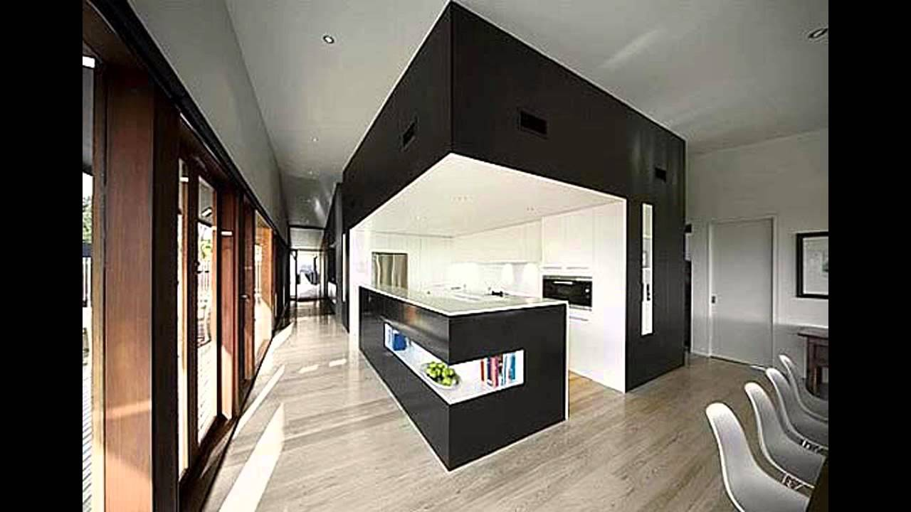 Modern Contemporary Home Decorating Ideas Youtube