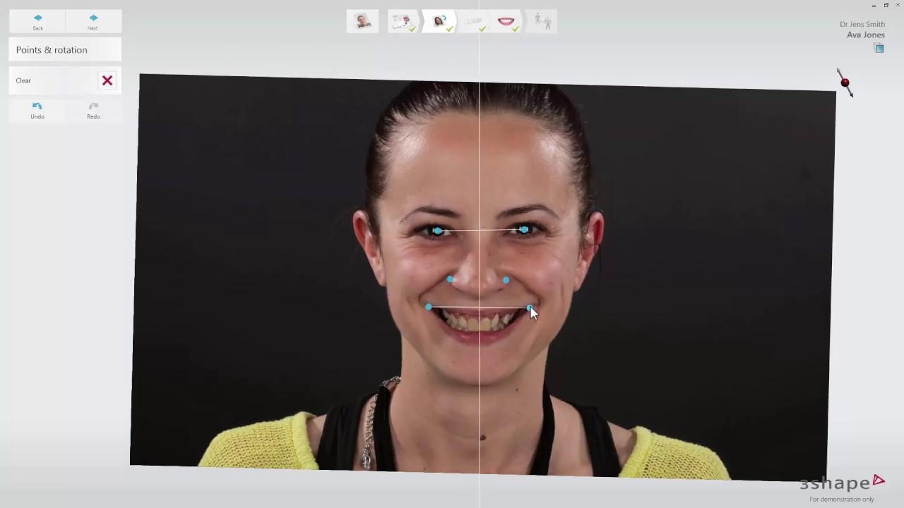 3SHAPE 3D FACE WINDOWS 10 DRIVERS DOWNLOAD