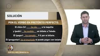 Szólalj meg! – spanyolul, 2017. november 3.