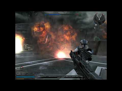 Star Wars Battlefront 2 Classic |