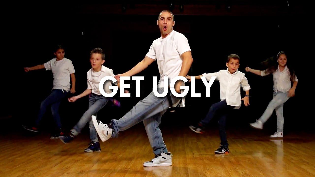 Hip pop dance video free download.