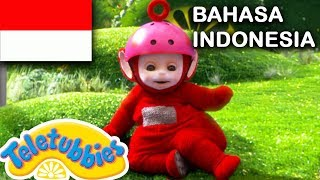 ★Teletubbies Bahasa Indonesia★ Waktunya Bangun ★ Full Episode - HD | Kartun Lucu 2018