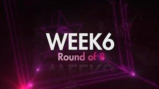 Pandora.TV LOL Champions Winter_Top5 Week6_by Ongamenet