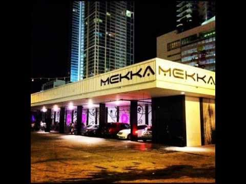 DJ Nelson Diaz @ Mekka Miami Afterhours - set HQ