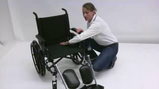 In-service - Keen FreeLander™ Standard & Keen FreeLander™ Super Hemi-Height Wheelchairs(Enjoy learning the standard features we have on our Standard & Hemi Wheelchairs from our Freelander series., 2010-05-25T18:13:07.000Z)