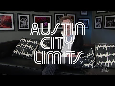 Austin City Limits Interview with James Murphy of LCD Soundsystem