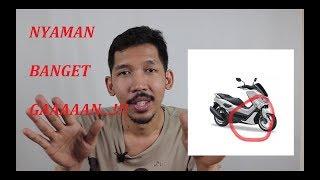Modifikasi Motor Nyaman #Tips and #Trik