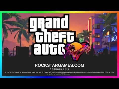 GTA 6 Location, Characters, Leaks, Rumors & MORE Talked About By Grand Theft Auto Voice Actors!