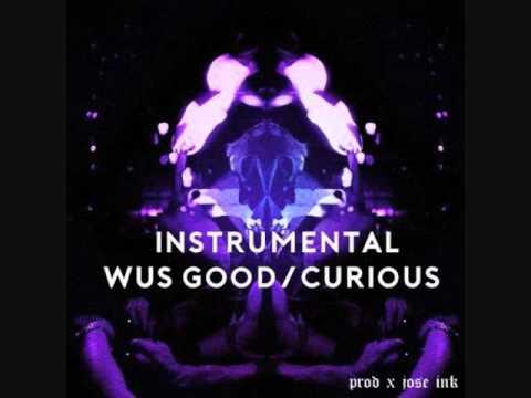 PARTYNEXTDOOR - Wus Good Curious (best Instrumental)