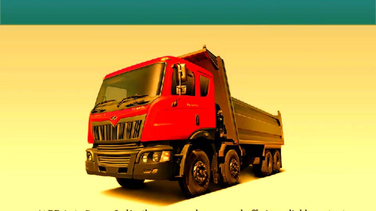 Mahindra Scorpio Spare Parts Dealers In India Youtube